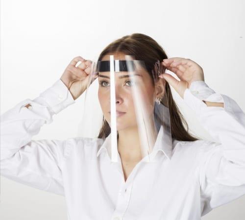 vizzii protective visor 1