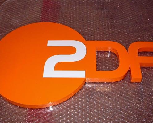 3D letters 1