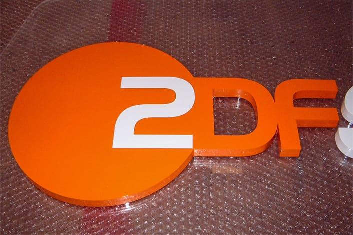 3D Buchstaben 10