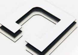 Aluminum composite / Dibond 2