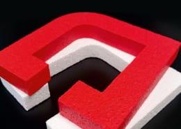 EPS (styrofoam) 3
