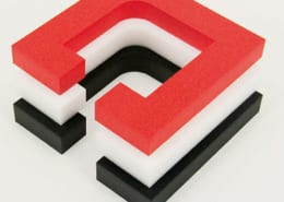 PE-foam (polyethylene) 5