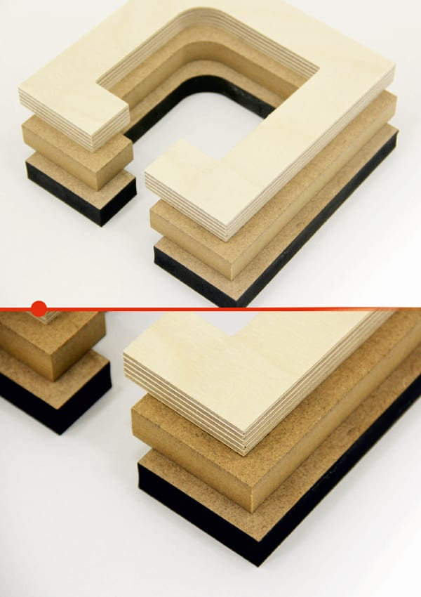 Wood-based materials 1