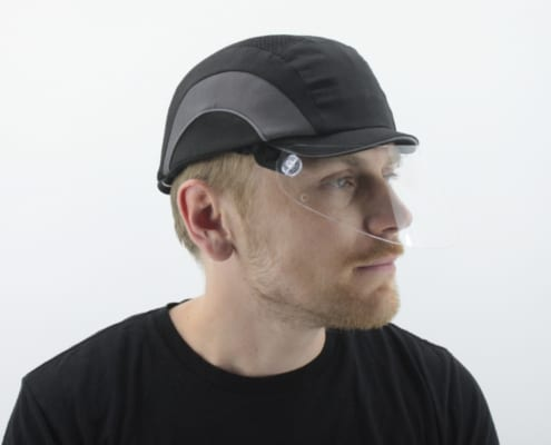vizzii Cap Pro 9