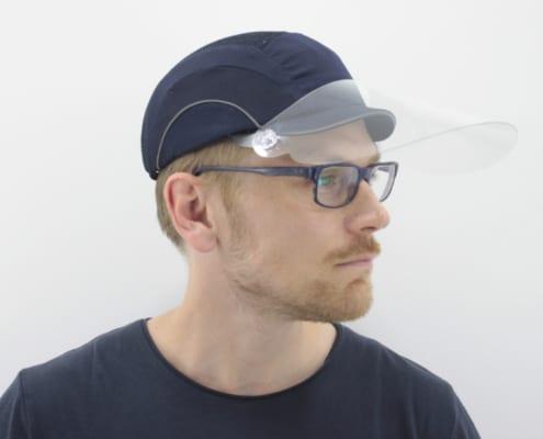vizzii Cap Pro 8